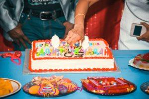 Surprise Birthday Party Planner