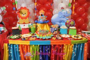 Birthday Party Organizer in Delhi NCR