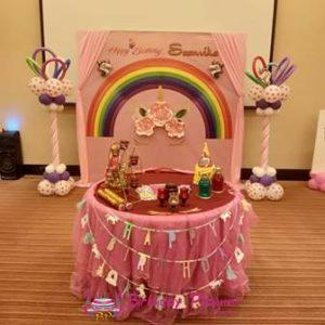 Birthday Decorator