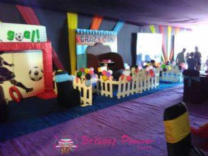 birthday party activity