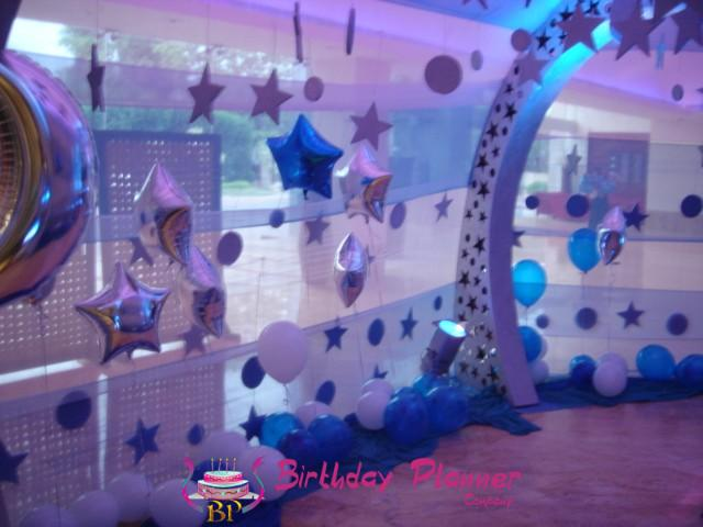 Birthday Organiser – We are ready to help you at every step of your birthday planning