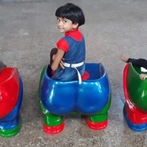 3 idiot chair