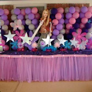 Hannah Montana Theme