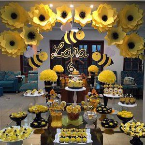 Honey theme