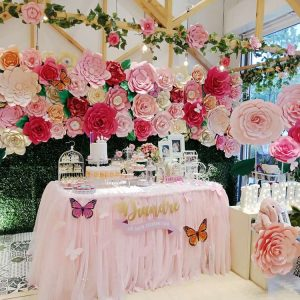 Princess garden Theme
