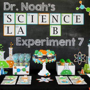 Science Theme