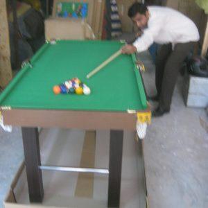 pool game table