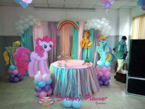 Birthday Planner- A Brilliant and Highly Singled Out Birthday Decorator