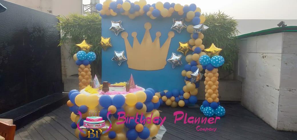 Why hiring a professional birthday organizer is worth considering?