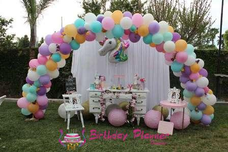 Unicorn Theme Party – let's celebrate the trend with the trending theme party planner