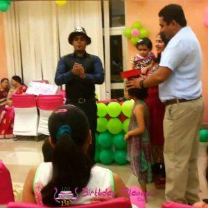 Magic Show for Kids Birthday Party in Delhi, Faridabad, Noida, Gurgaon