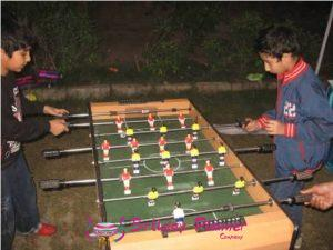 Hire Foosball Table