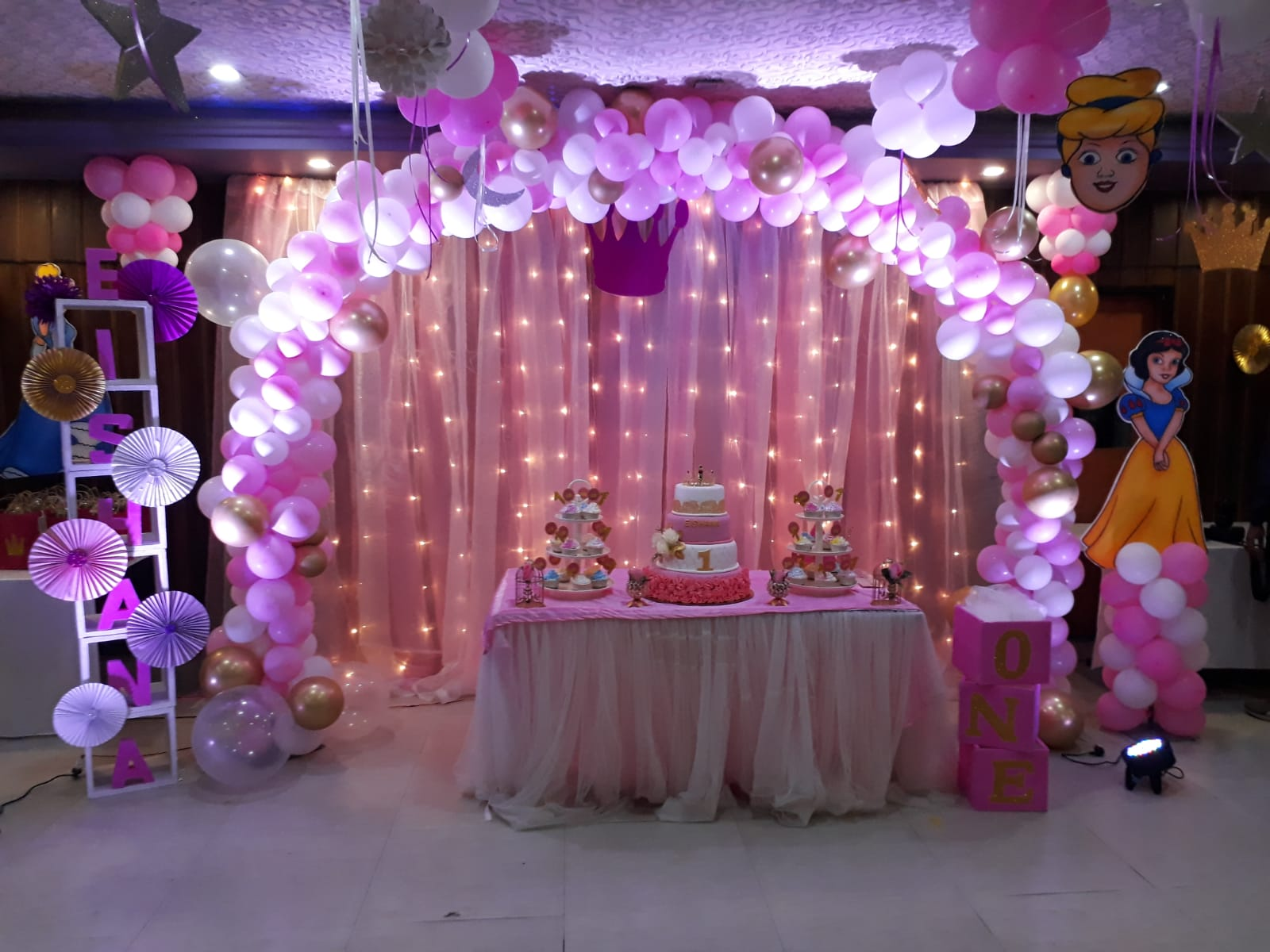 Birthday Party Organizer Delhi is at the leading edge of organizing birthday for all age groups
