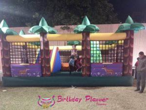 Hire Various Types Of Bouncy On Rent In Delhi Ncr For Parties & Events