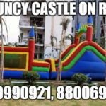 Castle Bouncy – Most Entertaining Inflatable Bouncy