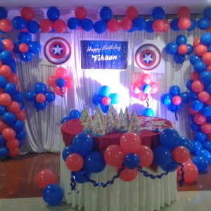 Captain America Theme