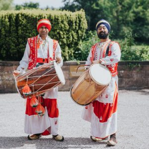 Dhol Wala on rent for Birthday Party and Events