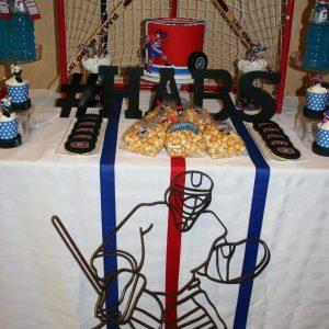 Hockey Theme
