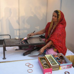 Bangle Stall For Birthday Party and Events