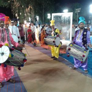 Dhol Wala On Rent In Delhi ncr