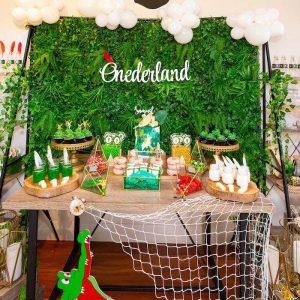 Neverland Theme