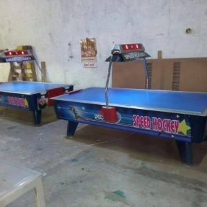 air hockey table on rent in Delhi