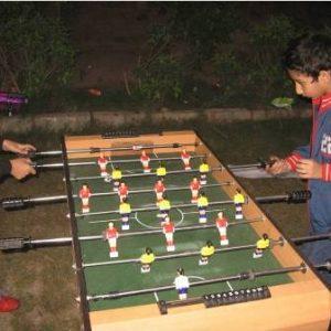 Hire Foosball Table