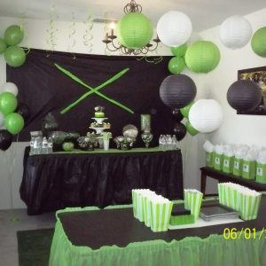 xbox birthday theme